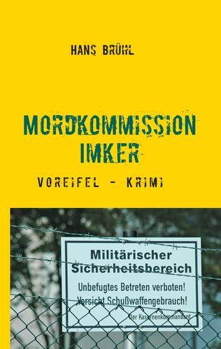 Mordkommission Imker