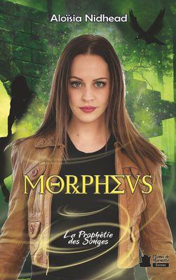 Morpheus #1
