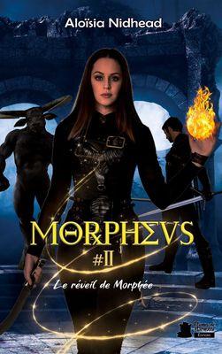 Morpheus #2