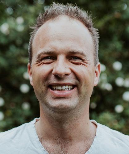 Morten Lind Jensen