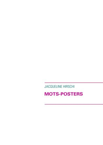 MOTS-POSTERS