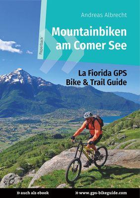 Mountainbiken am Comer See