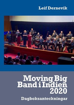 Moving Big Band i Indien 2020