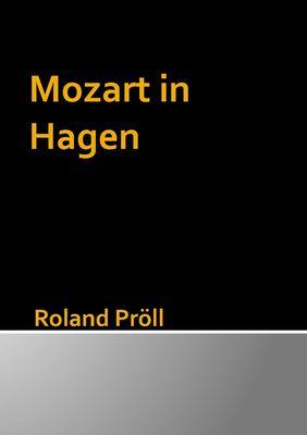 Mozart in Hagen
