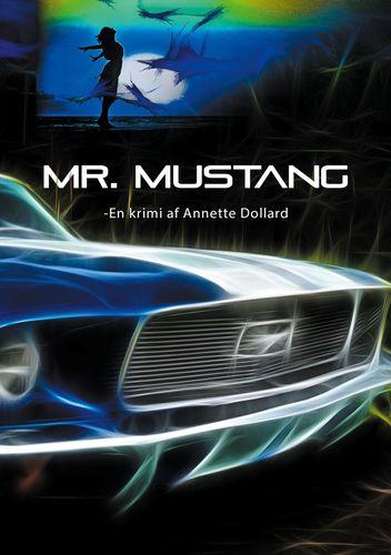 Mr. Mustang