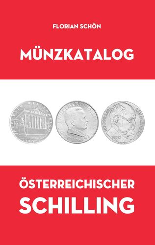 Münzkatalog Österreichischer Schilling