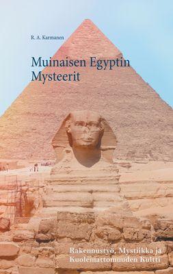 Muinaisen Egyptin Mysteerit