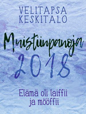 Muistiinpanoja 2018
