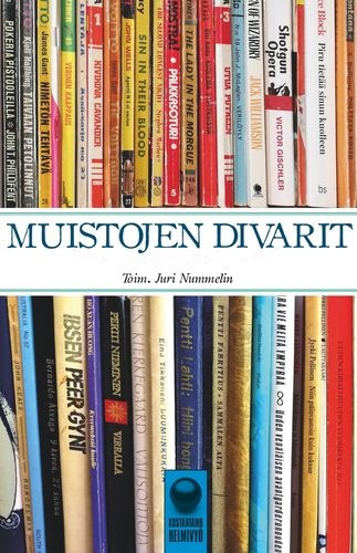 Muistojen divarit