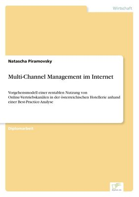 Multi-Channel Management im Internet