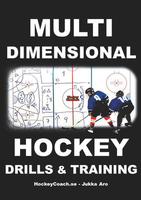 Multidimensional Hockey Drills and Training