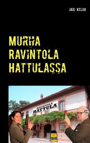 Murha Ravintola Hattulassa
