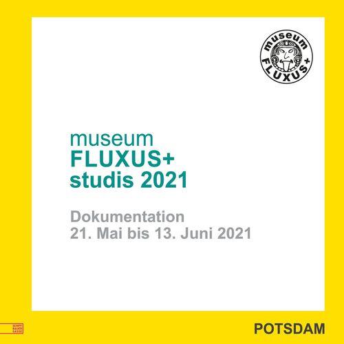 museumFLUXUS+studis 2021