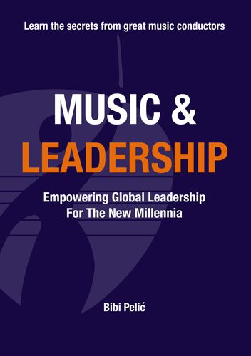 Music and  Leadership