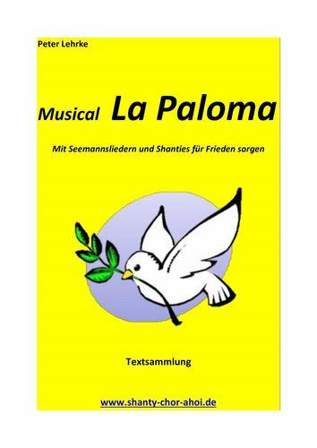 Musical La Paloma