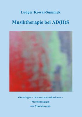 Musiktherapie bei AD(H)S