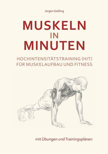 Muskeln in Minuten