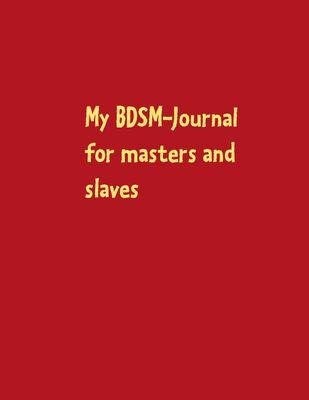 My BDSM-Journal
