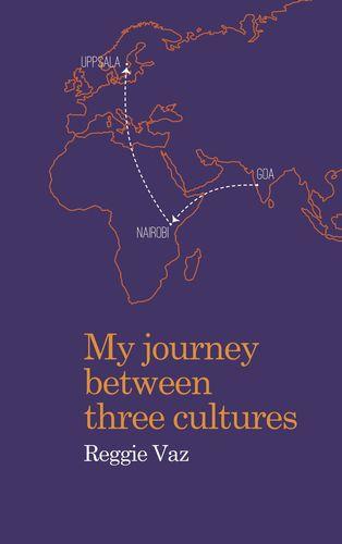 My Journey between Three Cultures