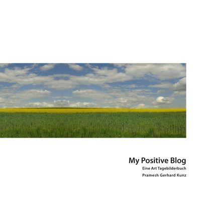 My Positve Blog