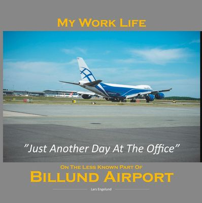 My work life at Billund Airport