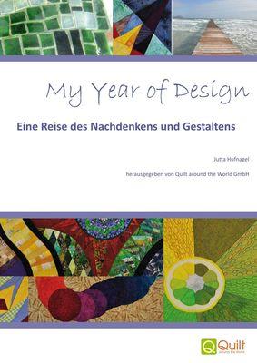 My Year of Design