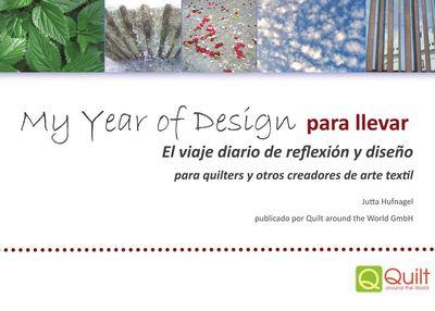 My Year of Design para llevar