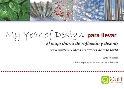 My Year of Design para llevar