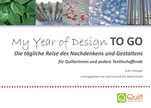 My Year of Design To Go
