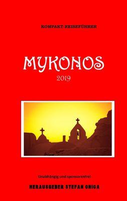 Mykonos 2019