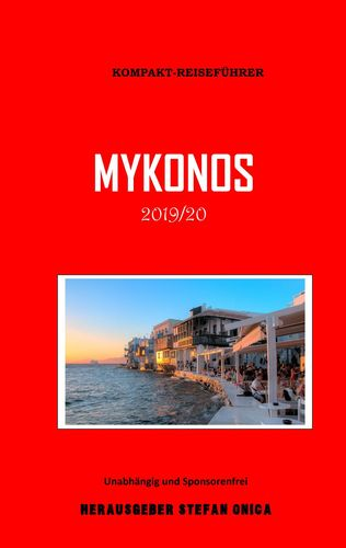 Mykonos 2019/20