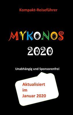 Mykonos 2020
