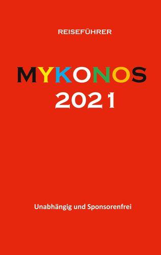 Mykonos 2021