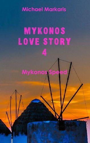 Mykonos Love Story 4