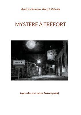 Mystère à Tréfort