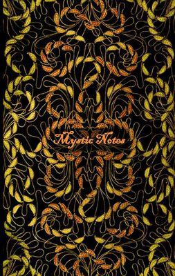 Mystic Notes (Notizbuch)
