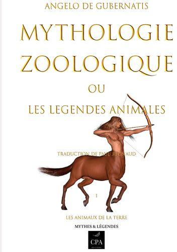 Mythologie zoologique