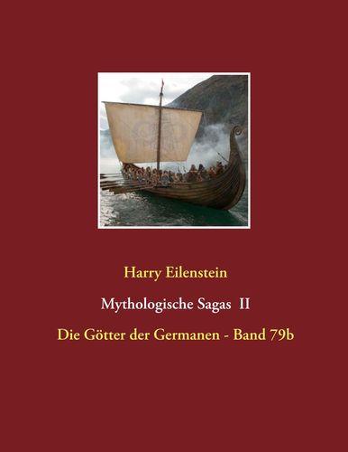 Mythologische Sagas  II