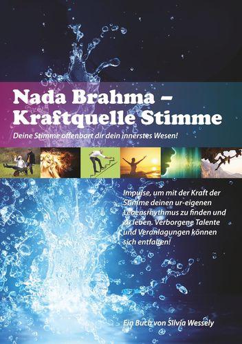 Nada Brahma - Kraftquelle Stimme