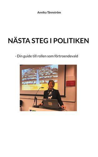 Nästa steg i politiken