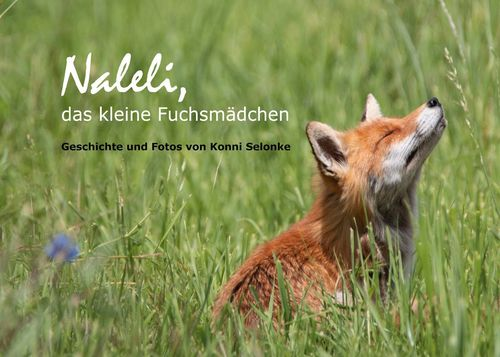 Naleli, das kleine Fuchsmädchen
