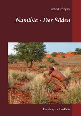 Namibia - Der Süden