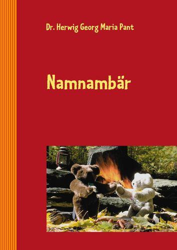 Namnambär