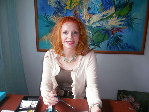 Naomi Mesin
