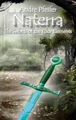Naterra - The Swords of the Four Elements
