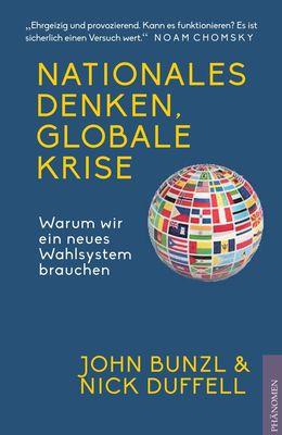 Nationales Denken, globale Krise
