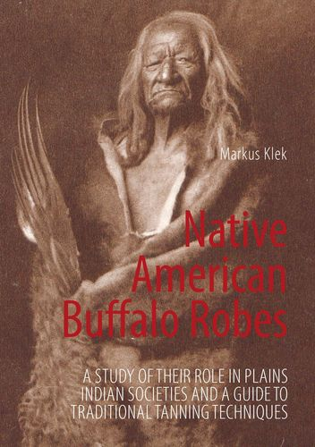 Native American Buffalo Robes
