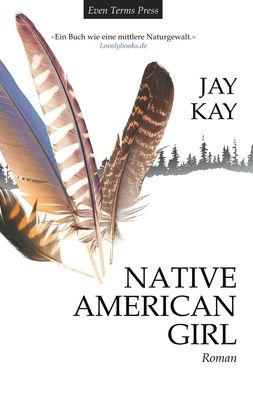 Native American Girl