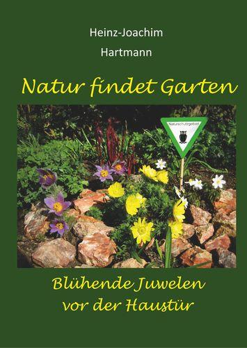 Natur findet Garten