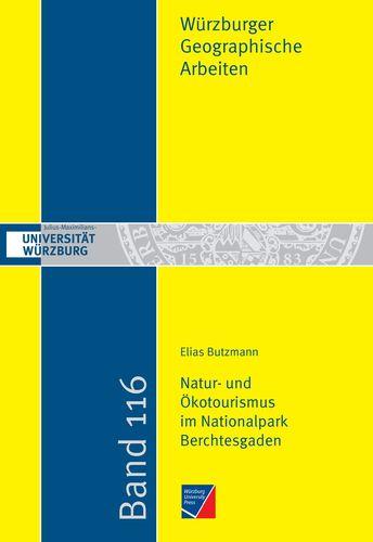 Natur- und Ökotourismus im Nationalpark Berchtesgaden